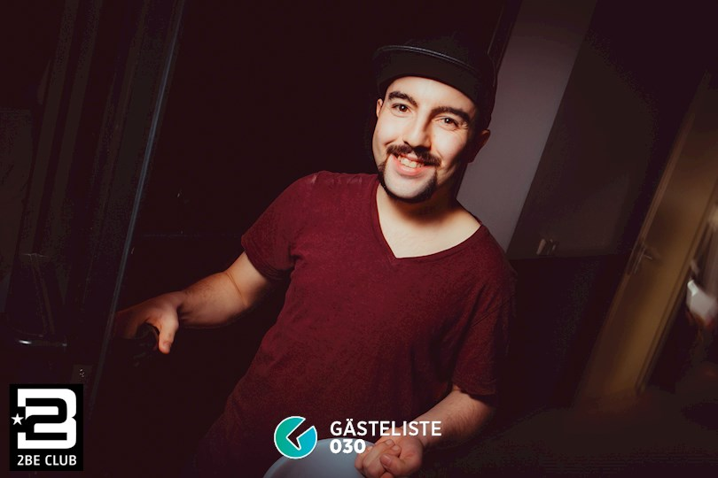 https://www.gaesteliste030.de/Partyfoto #50 2BE Club Berlin vom 16.04.2016