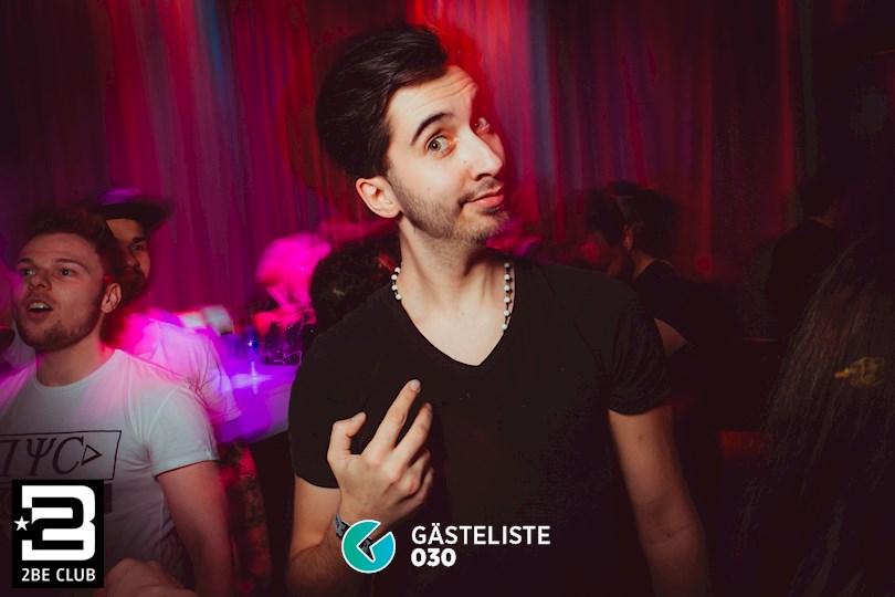https://www.gaesteliste030.de/Partyfoto #52 2BE Club Berlin vom 16.04.2016