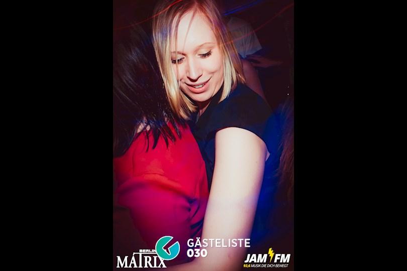 https://www.gaesteliste030.de/Partyfoto #21 Matrix Berlin vom 06.04.2016
