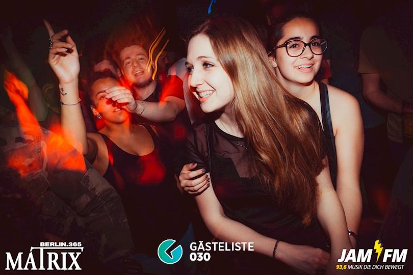 https://www.gaesteliste030.de/Partyfoto #20 Matrix Berlin vom 06.04.2016