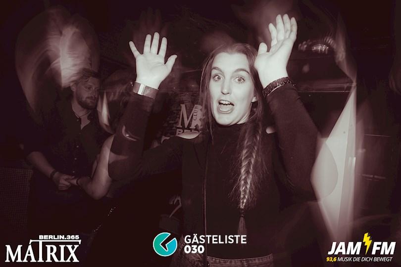https://www.gaesteliste030.de/Partyfoto #101 Matrix Berlin vom 06.04.2016