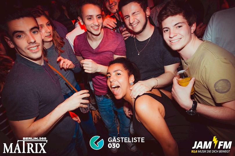 https://www.gaesteliste030.de/Partyfoto #103 Matrix Berlin vom 06.04.2016