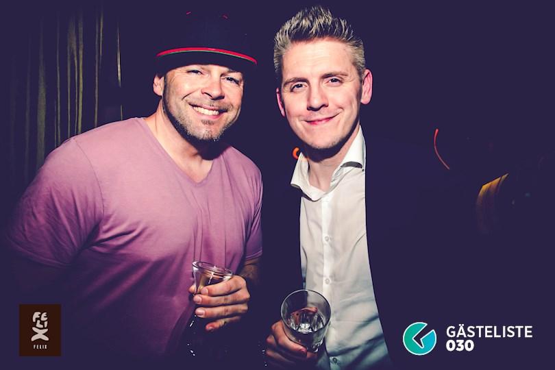 https://www.gaesteliste030.de/Partyfoto #9 Felix Club Berlin vom 05.05.2016