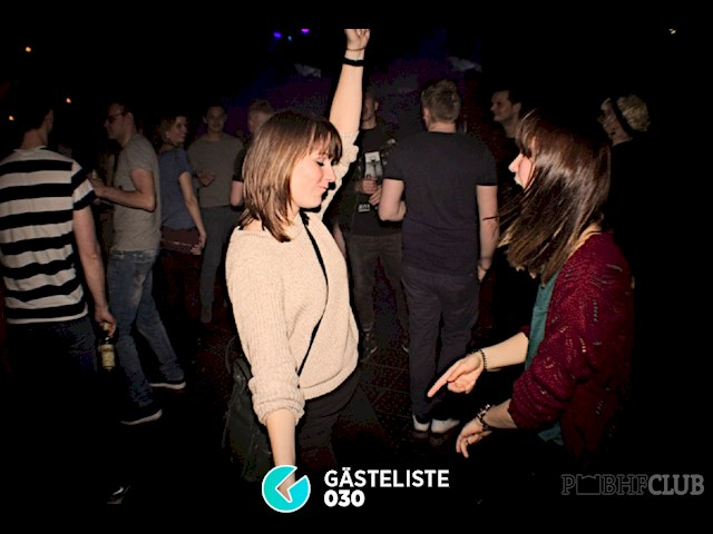 Partypics Postbahnhof 02.04.2016 Big Weekend im Kiss-Club im Postbahnhof @ Postbahnhof