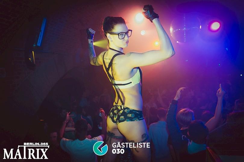 https://www.gaesteliste030.de/Partyfoto #69 Matrix Berlin vom 02.04.2016