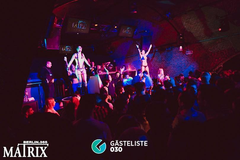 https://www.gaesteliste030.de/Partyfoto #116 Matrix Berlin vom 02.04.2016