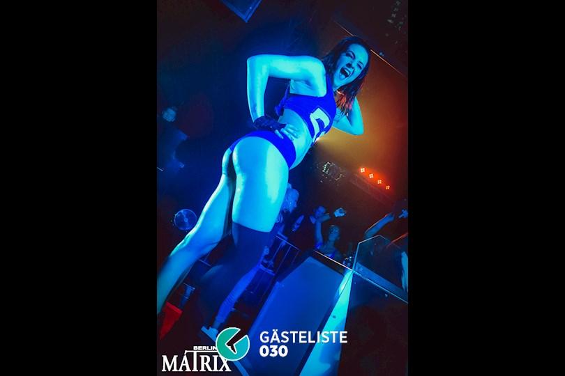 https://www.gaesteliste030.de/Partyfoto #52 Matrix Berlin vom 02.04.2016