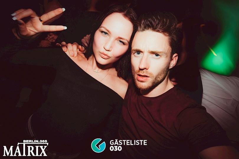 https://www.gaesteliste030.de/Partyfoto #98 Matrix Berlin vom 02.04.2016