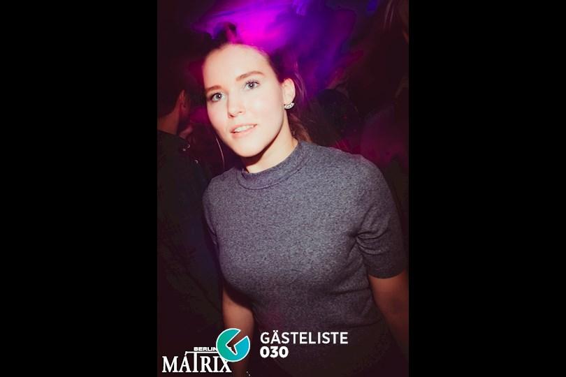 https://www.gaesteliste030.de/Partyfoto #84 Matrix Berlin vom 02.04.2016