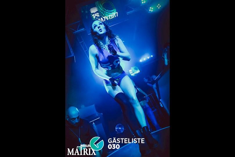 https://www.gaesteliste030.de/Partyfoto #2 Matrix Berlin vom 02.04.2016