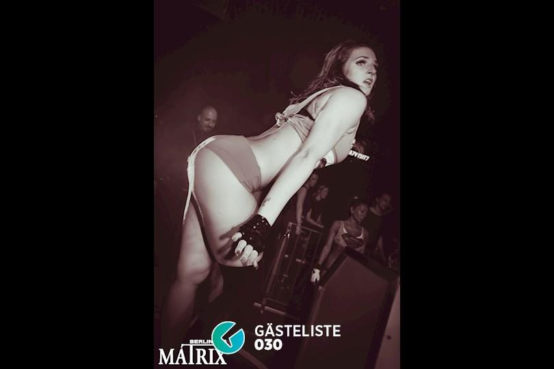 https://www.gaesteliste030.de/Partyfoto #79 Matrix Berlin vom 02.04.2016