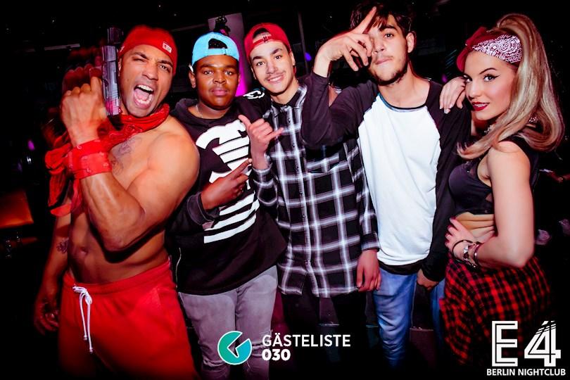 https://www.gaesteliste030.de/Partyfoto #26 E4 Club Berlin vom 22.04.2016