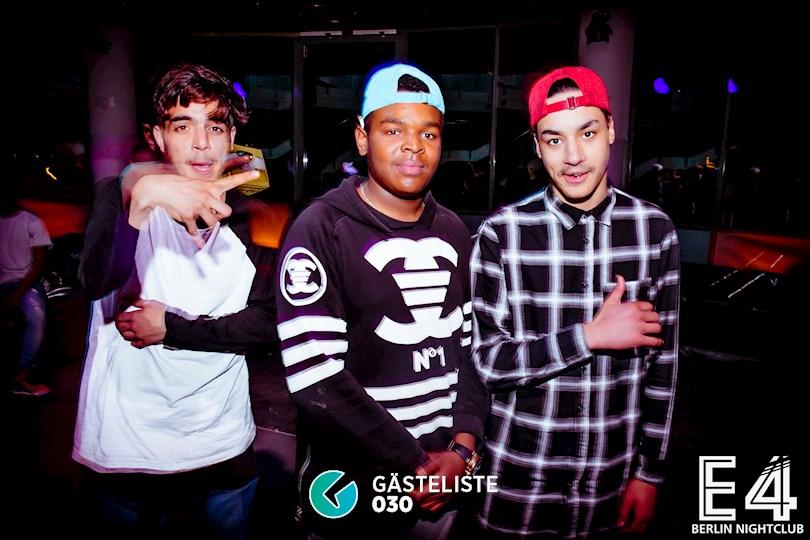 https://www.gaesteliste030.de/Partyfoto #35 E4 Club Berlin vom 22.04.2016
