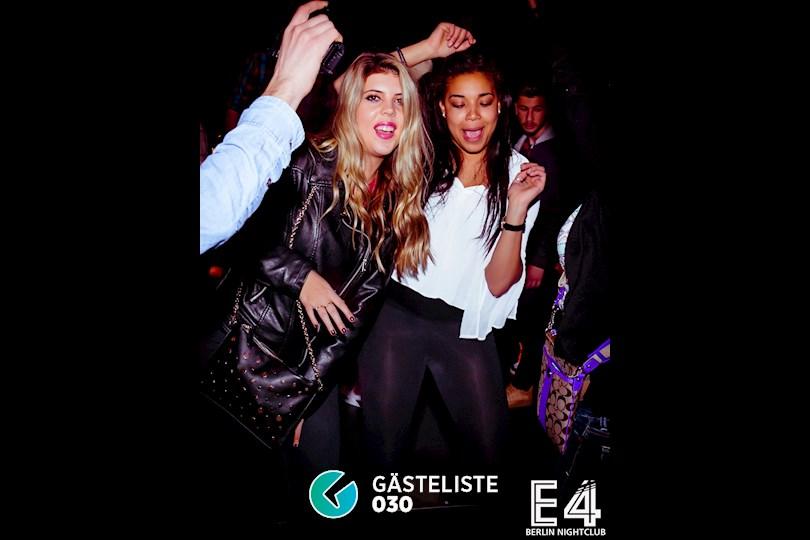 https://www.gaesteliste030.de/Partyfoto #22 E4 Club Berlin vom 22.04.2016