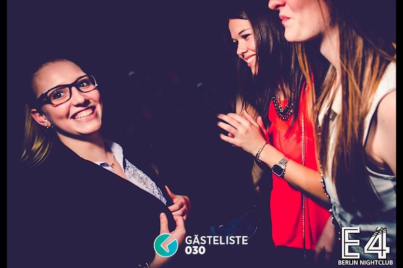 https://www.gaesteliste030.de/Partyfoto #9 E4 Club Berlin vom 22.04.2016