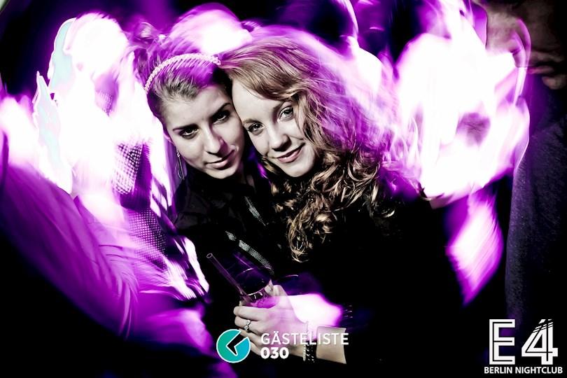 https://www.gaesteliste030.de/Partyfoto #12 E4 Club Berlin vom 22.04.2016