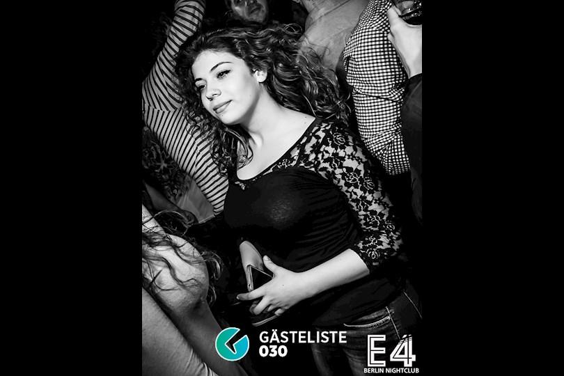 https://www.gaesteliste030.de/Partyfoto #40 E4 Club Berlin vom 22.04.2016