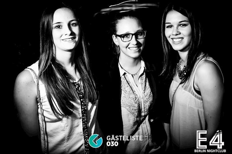 https://www.gaesteliste030.de/Partyfoto #25 E4 Club Berlin vom 22.04.2016