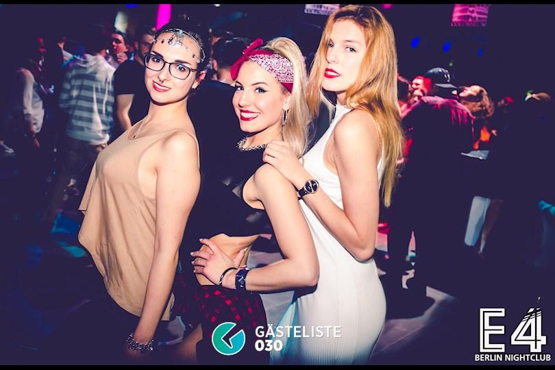 https://www.gaesteliste030.de/Partyfoto #49 E4 Club Berlin vom 22.04.2016