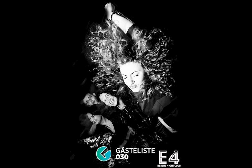 https://www.gaesteliste030.de/Partyfoto #20 E4 Club Berlin vom 22.04.2016