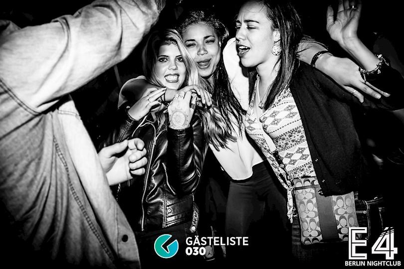 https://www.gaesteliste030.de/Partyfoto #53 E4 Club Berlin vom 22.04.2016