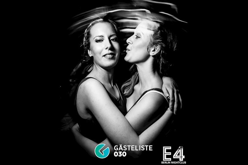 https://www.gaesteliste030.de/Partyfoto #17 E4 Club Berlin vom 22.04.2016