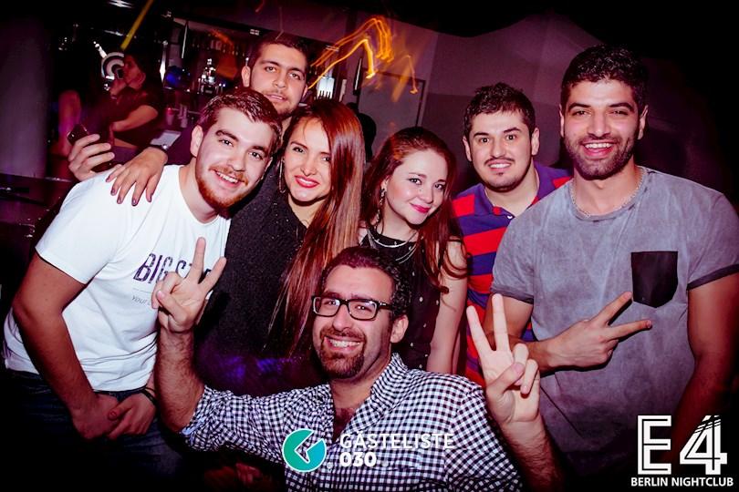 https://www.gaesteliste030.de/Partyfoto #5 E4 Club Berlin vom 22.04.2016