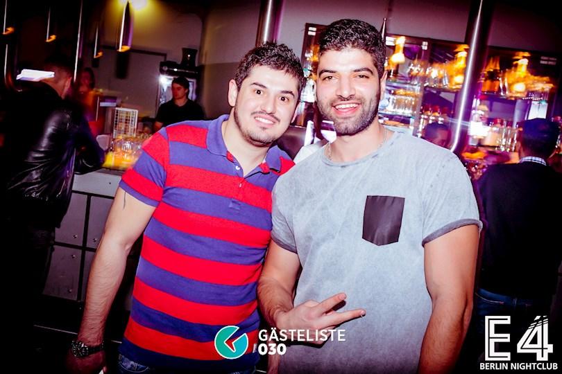 https://www.gaesteliste030.de/Partyfoto #48 E4 Club Berlin vom 22.04.2016