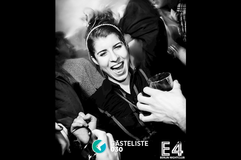 https://www.gaesteliste030.de/Partyfoto #16 E4 Club Berlin vom 22.04.2016