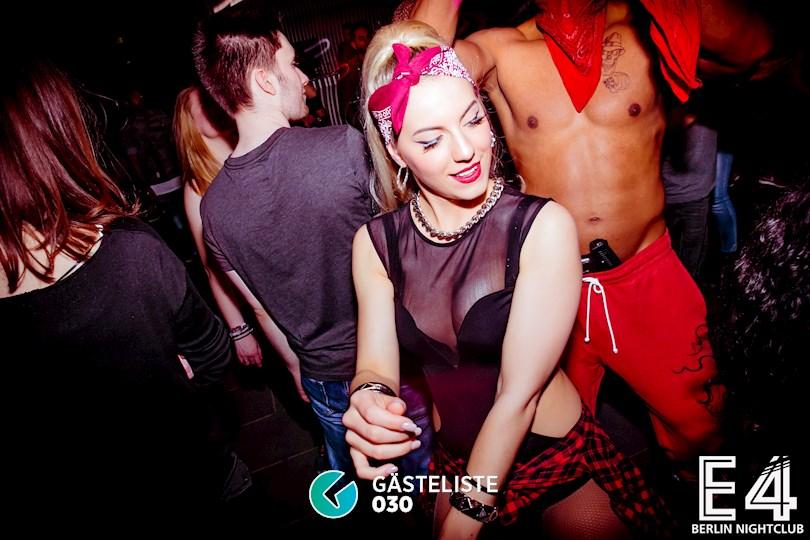 https://www.gaesteliste030.de/Partyfoto #10 E4 Club Berlin vom 22.04.2016