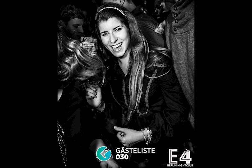 https://www.gaesteliste030.de/Partyfoto #38 E4 Club Berlin vom 22.04.2016