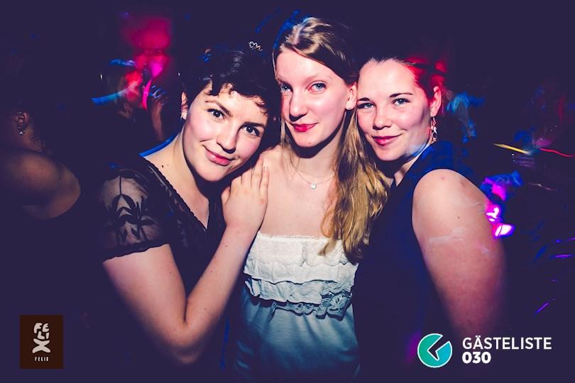 https://www.gaesteliste030.de/Partyfoto #36 Felix Club Berlin vom 11.04.2016