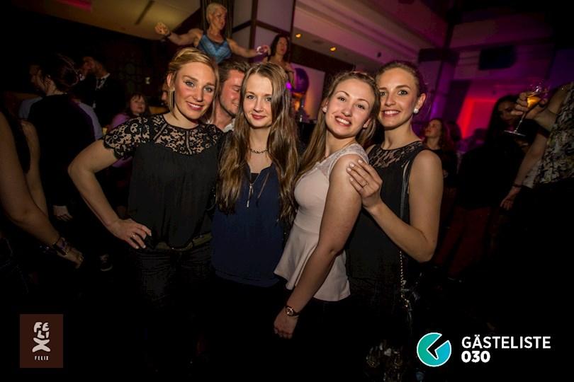https://www.gaesteliste030.de/Partyfoto #30 Felix Club Berlin vom 09.04.2016