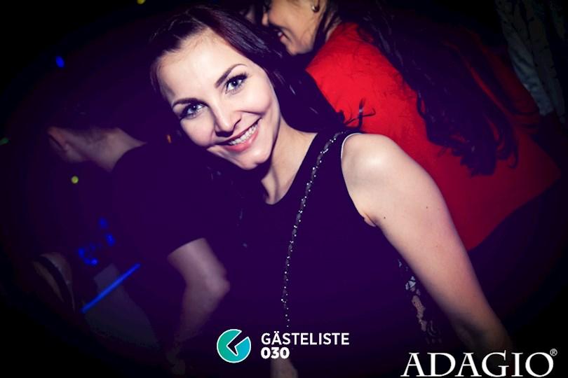 https://www.gaesteliste030.de/Partyfoto #60 Adagio Berlin vom 08.04.2016