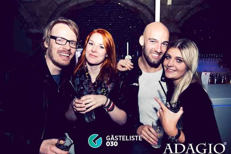 https://www.gaesteliste030.de/Partyfoto #78 Adagio Berlin vom 08.04.2016