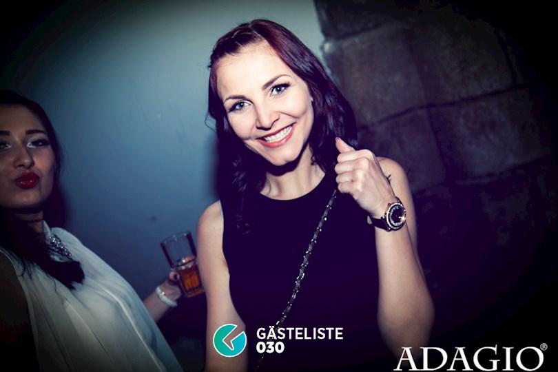 https://www.gaesteliste030.de/Partyfoto #87 Adagio Berlin vom 08.04.2016