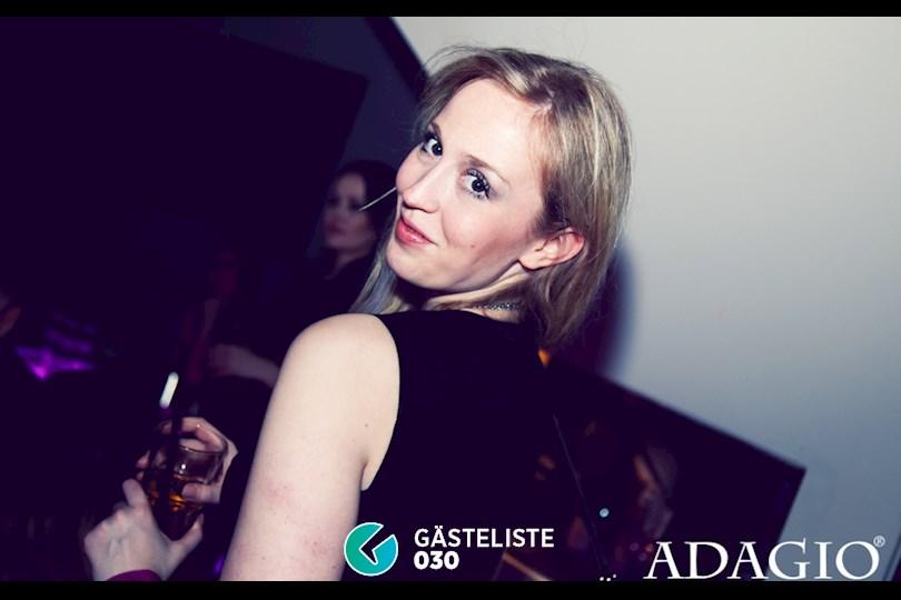 https://www.gaesteliste030.de/Partyfoto #64 Adagio Berlin vom 08.04.2016