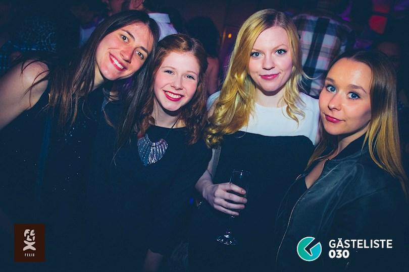 https://www.gaesteliste030.de/Partyfoto #20 Felix Club Berlin vom 22.04.2016