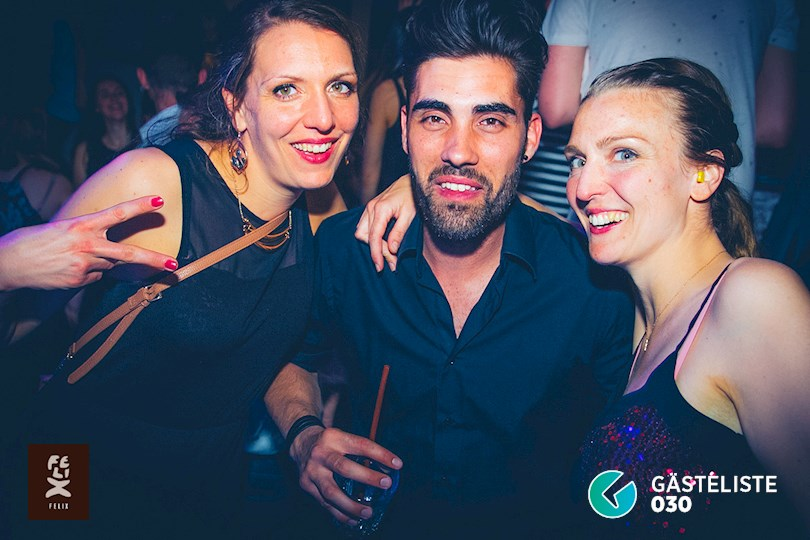 https://www.gaesteliste030.de/Partyfoto #35 Felix Club Berlin vom 22.04.2016