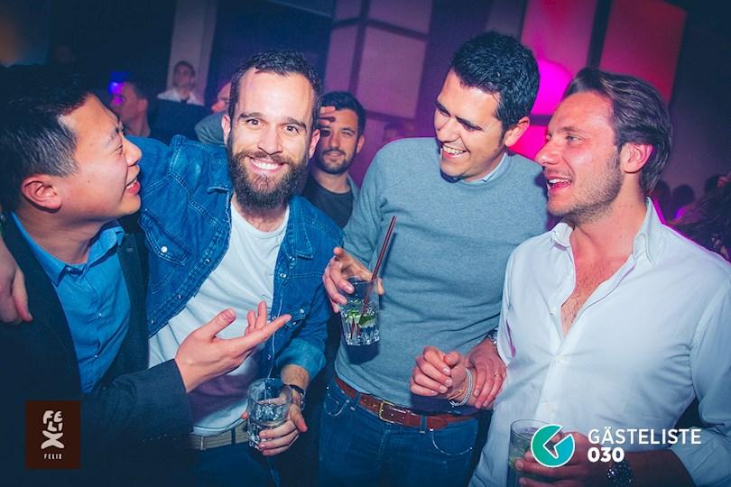https://www.gaesteliste030.de/Partyfoto #8 Felix Club Berlin vom 22.04.2016