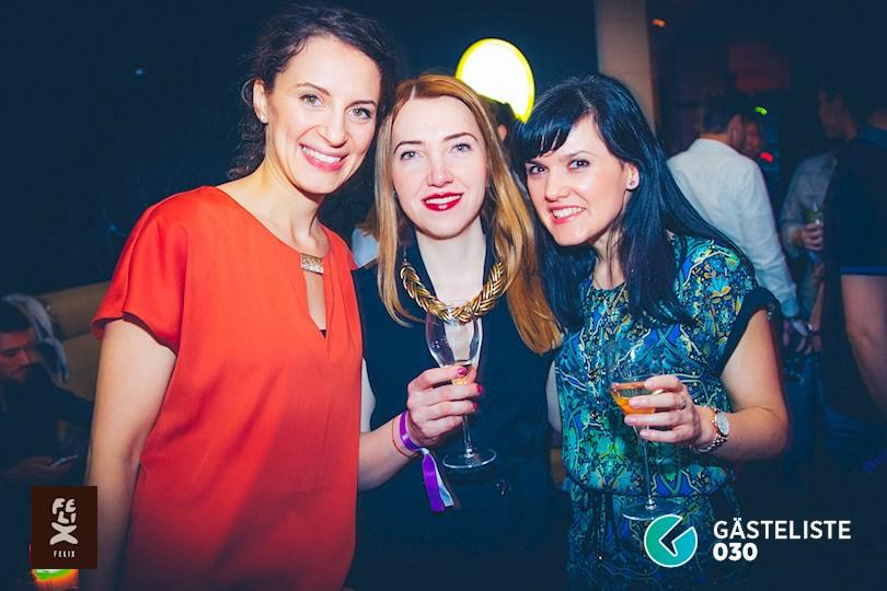 https://www.gaesteliste030.de/Partyfoto #22 Felix Club Berlin vom 22.04.2016