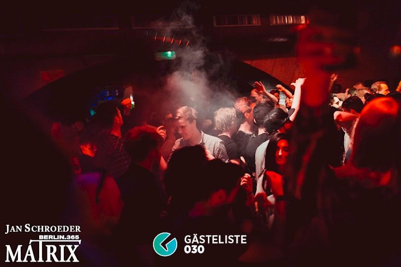 https://www.gaesteliste030.de/Partyfoto #84 Matrix Berlin vom 21.04.2016