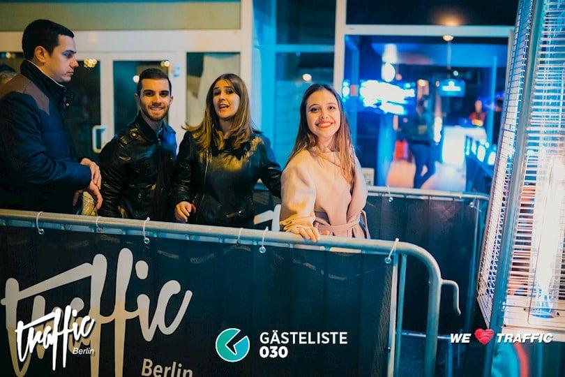 https://www.gaesteliste030.de/Partyfoto #32 Traffic Berlin vom 23.04.2016