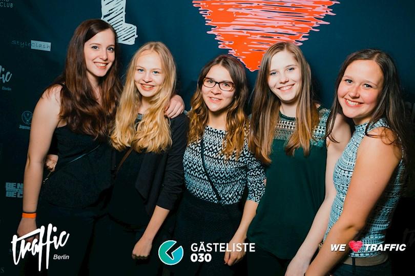 https://www.gaesteliste030.de/Partyfoto #50 Traffic Berlin vom 23.04.2016