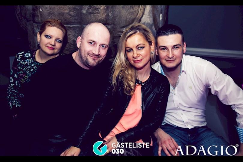 https://www.gaesteliste030.de/Partyfoto #20 Adagio Berlin vom 26.03.2016