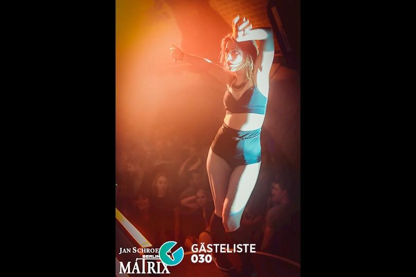 https://www.gaesteliste030.de/Partyfoto #60 Matrix Berlin vom 23.04.2016