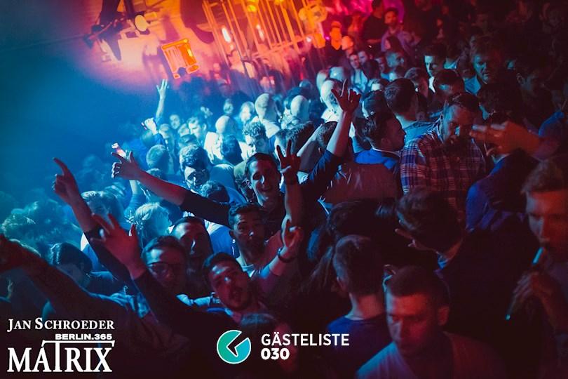 https://www.gaesteliste030.de/Partyfoto #29 Matrix Berlin vom 23.04.2016