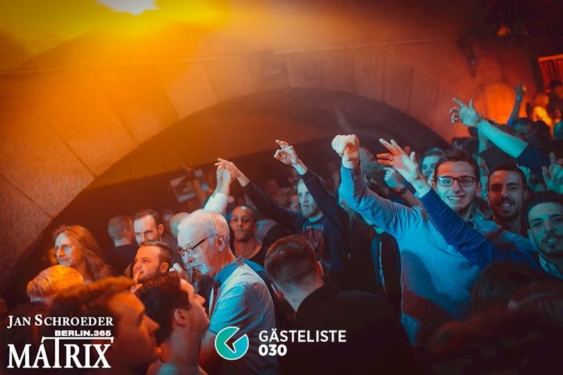https://www.gaesteliste030.de/Partyfoto #122 Matrix Berlin vom 23.04.2016