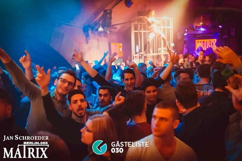 https://www.gaesteliste030.de/Partyfoto #15 Matrix Berlin vom 23.04.2016