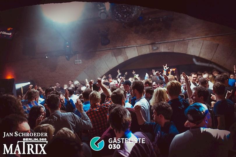 https://www.gaesteliste030.de/Partyfoto #54 Matrix Berlin vom 23.04.2016
